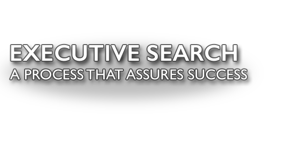 Executive Search Process