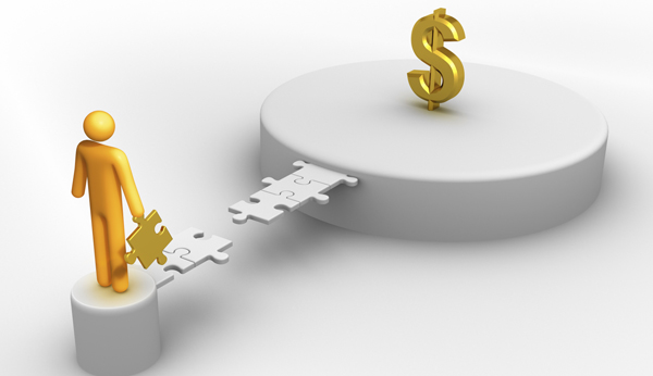 Don't Judge Success By Revenues