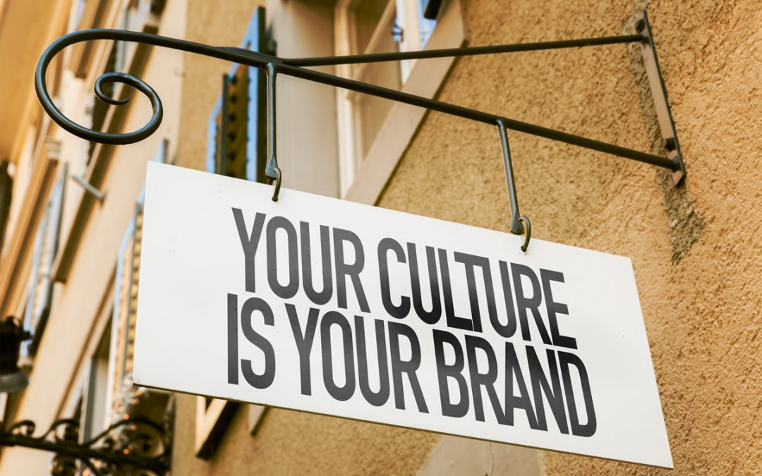 Think of Corporate Culture as your Compass