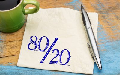The new 80/20 rule in recruiting